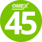 OMEX 45 Years of history
