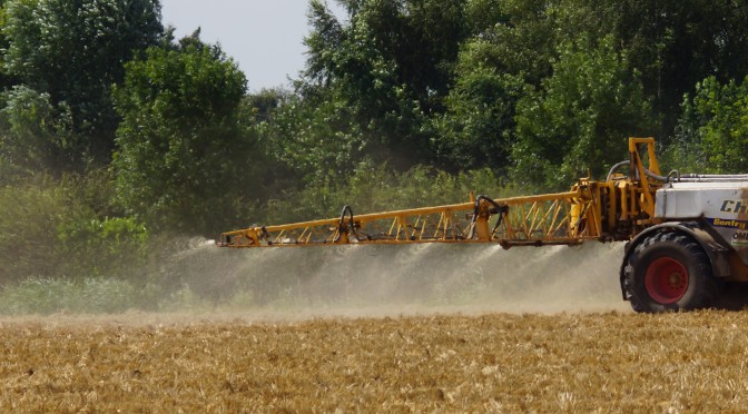 Suspension Fertiliser For Cereals & Oilseed Rape