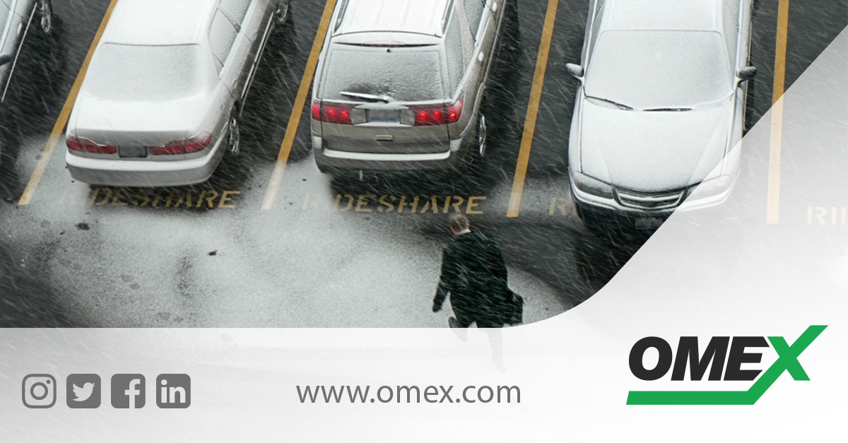 Be prepared this Winter with OMEX deicers