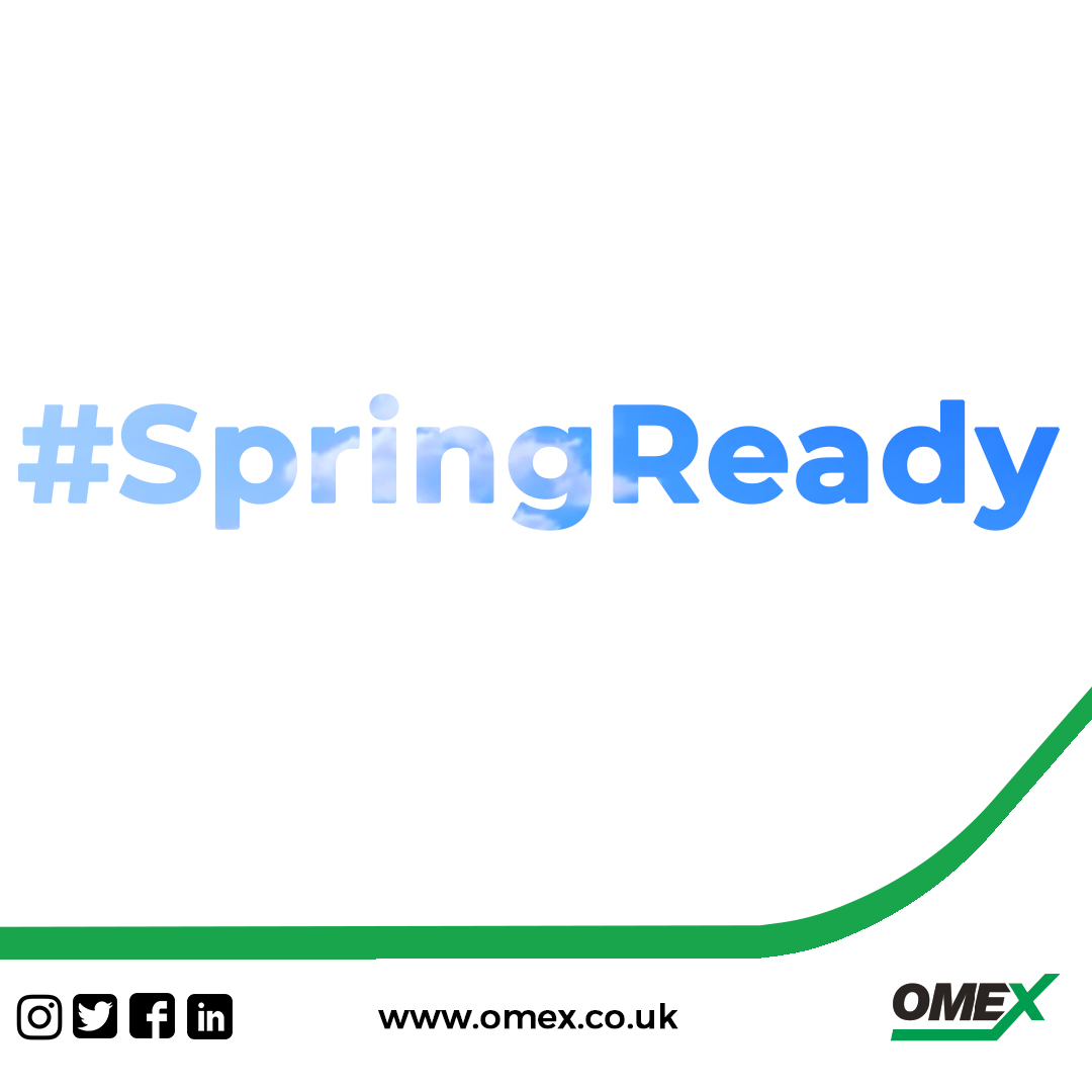 Spring Ready 2018 with OMEX
