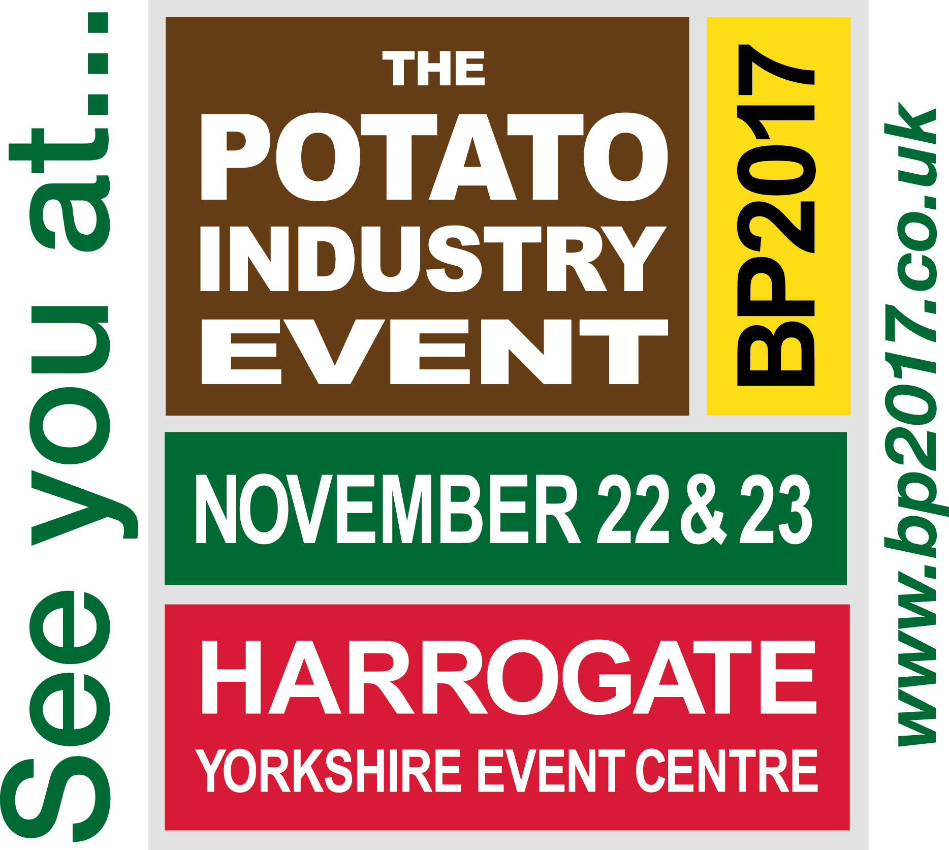 British Potato 2017 – OMEX