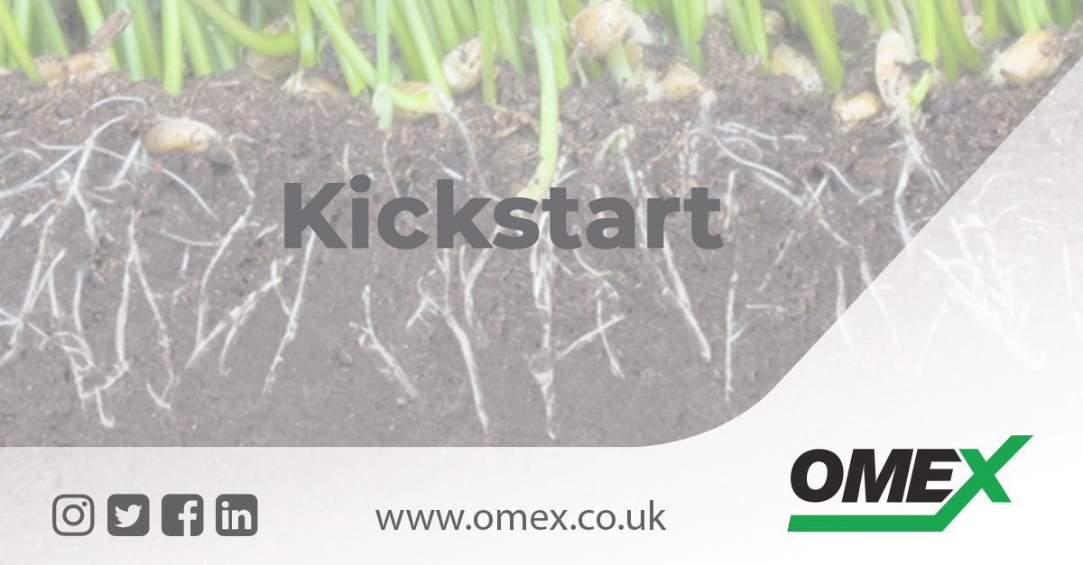 How to Kickstart your crops