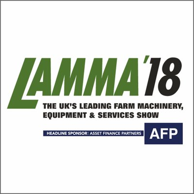 OMEX countdown to LAMMA 2018