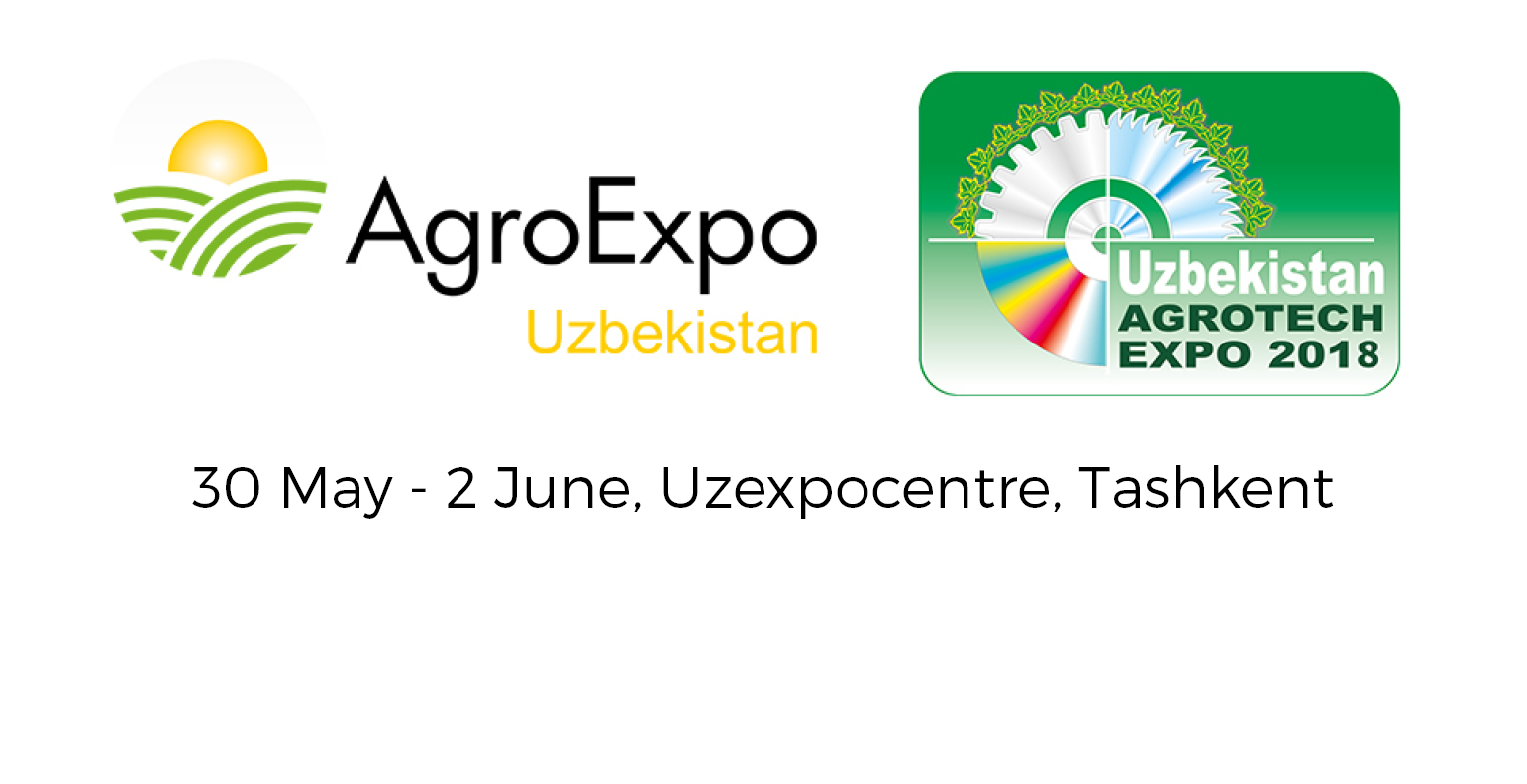 Visit OMEX Agrifluids at AgroExpo Uzbekistan