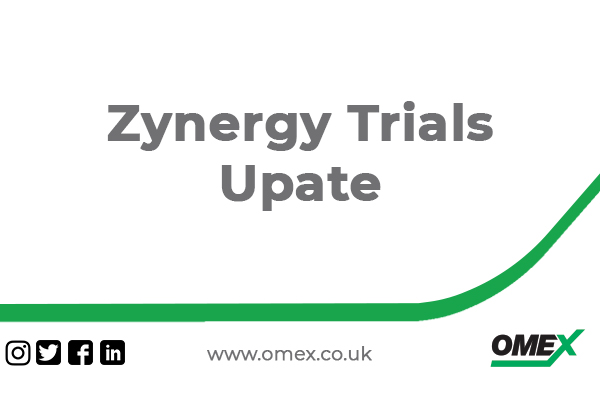 Zynergy ®  Trials Information