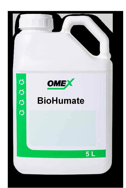 BioHumate