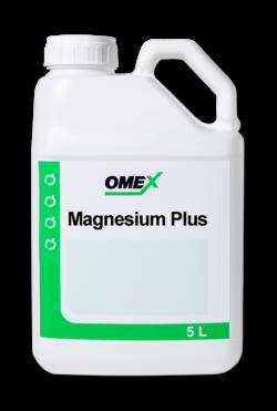 Magnesium Plus bottle