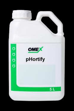 pHortify bottle
