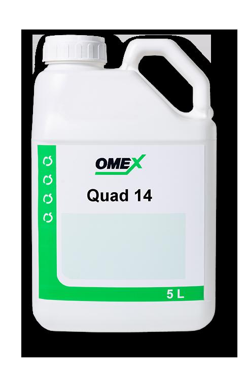 Quad 14