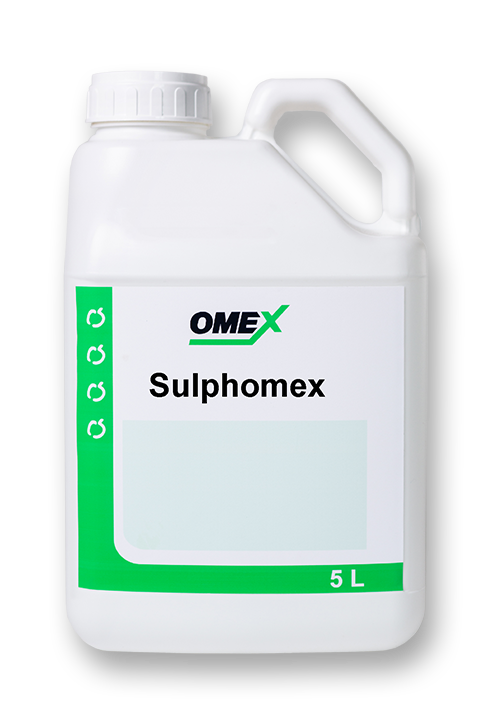 Sulphomex