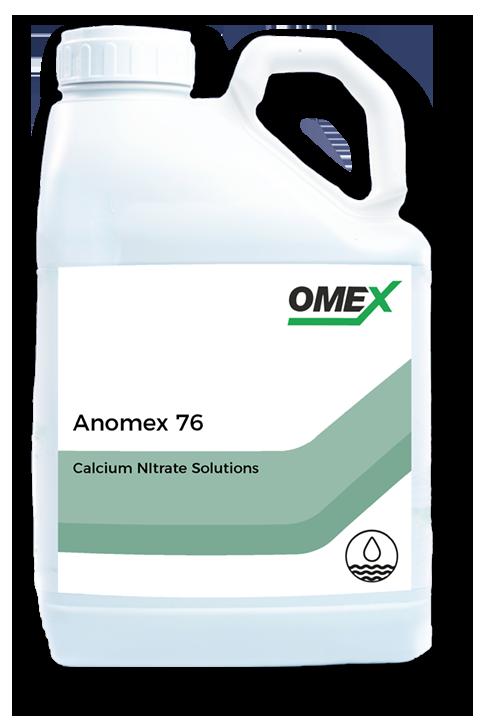 Anomex 76
