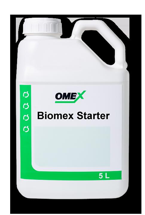 Biomex Starter