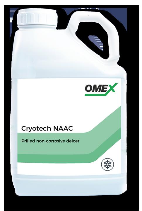 Cryotech NAAC