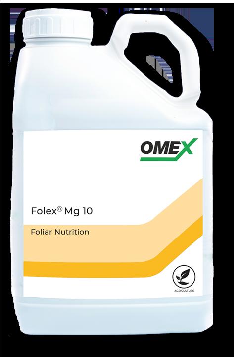 Folex Mg 10