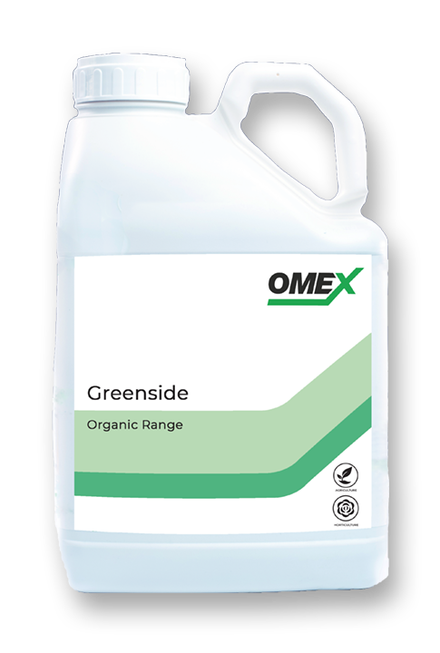Greenside – ORGANIC