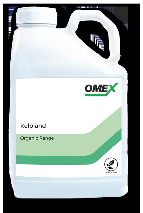 Kelpland – ORGANIC