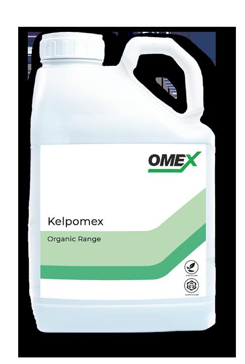 Kelpomex