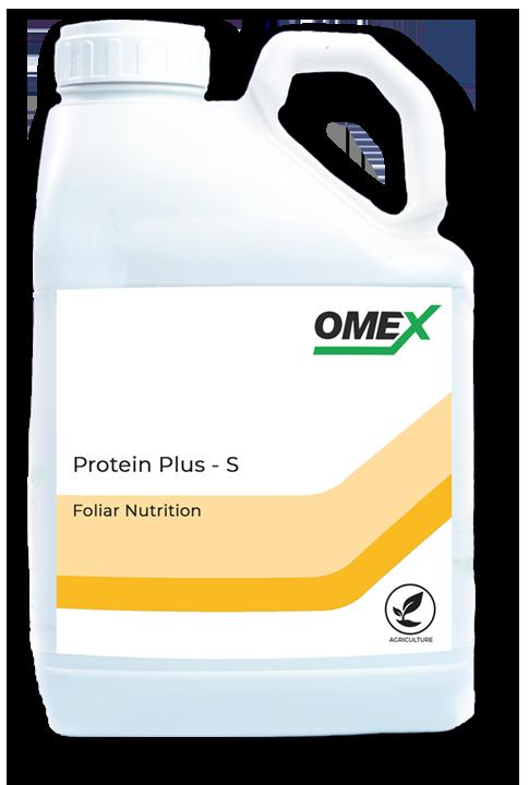 Protein Plus, Protein Plus – S