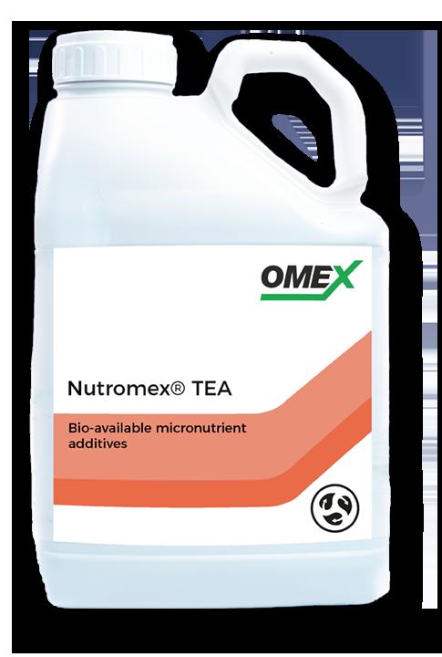 Nutromex TEA