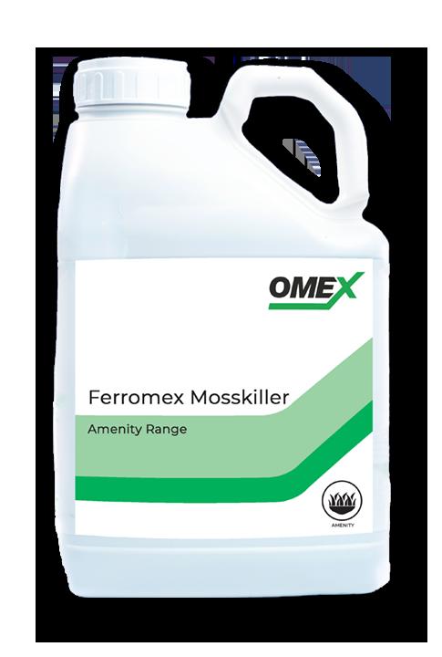 Ferromex Mosskiller Concentrate
