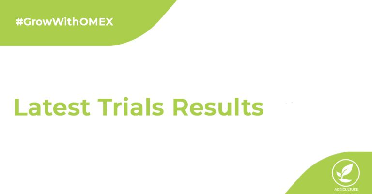 Latest Trials Results