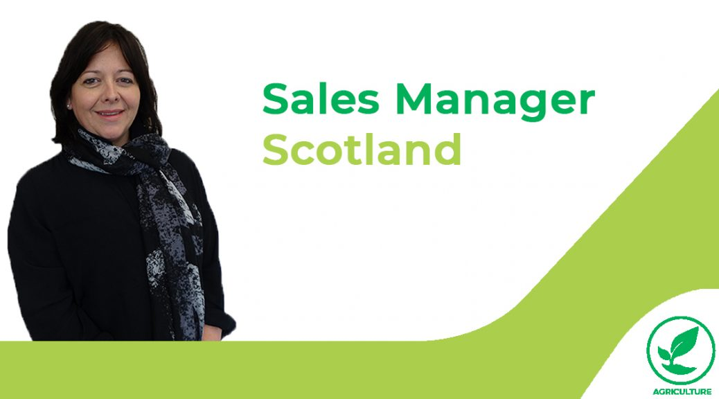 Sales Manager Scotland
