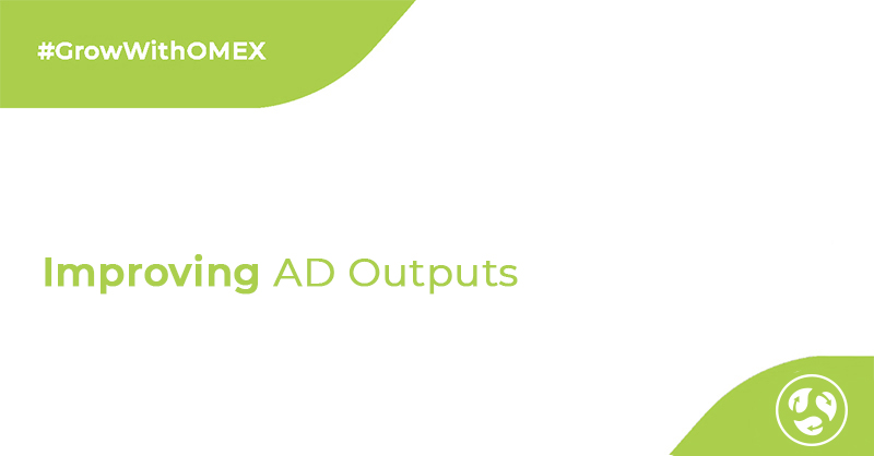 Improving AD Outputs