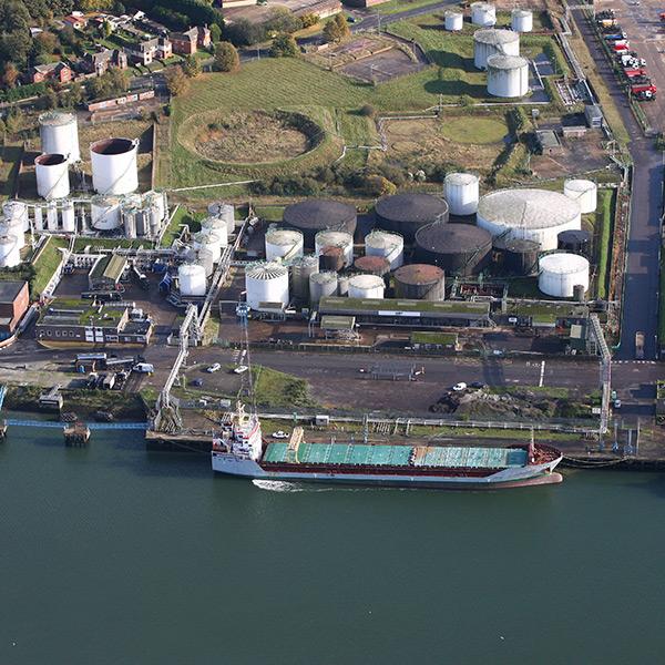 Improving the network of liquid nitrogen facilities