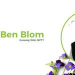 Ben Blom