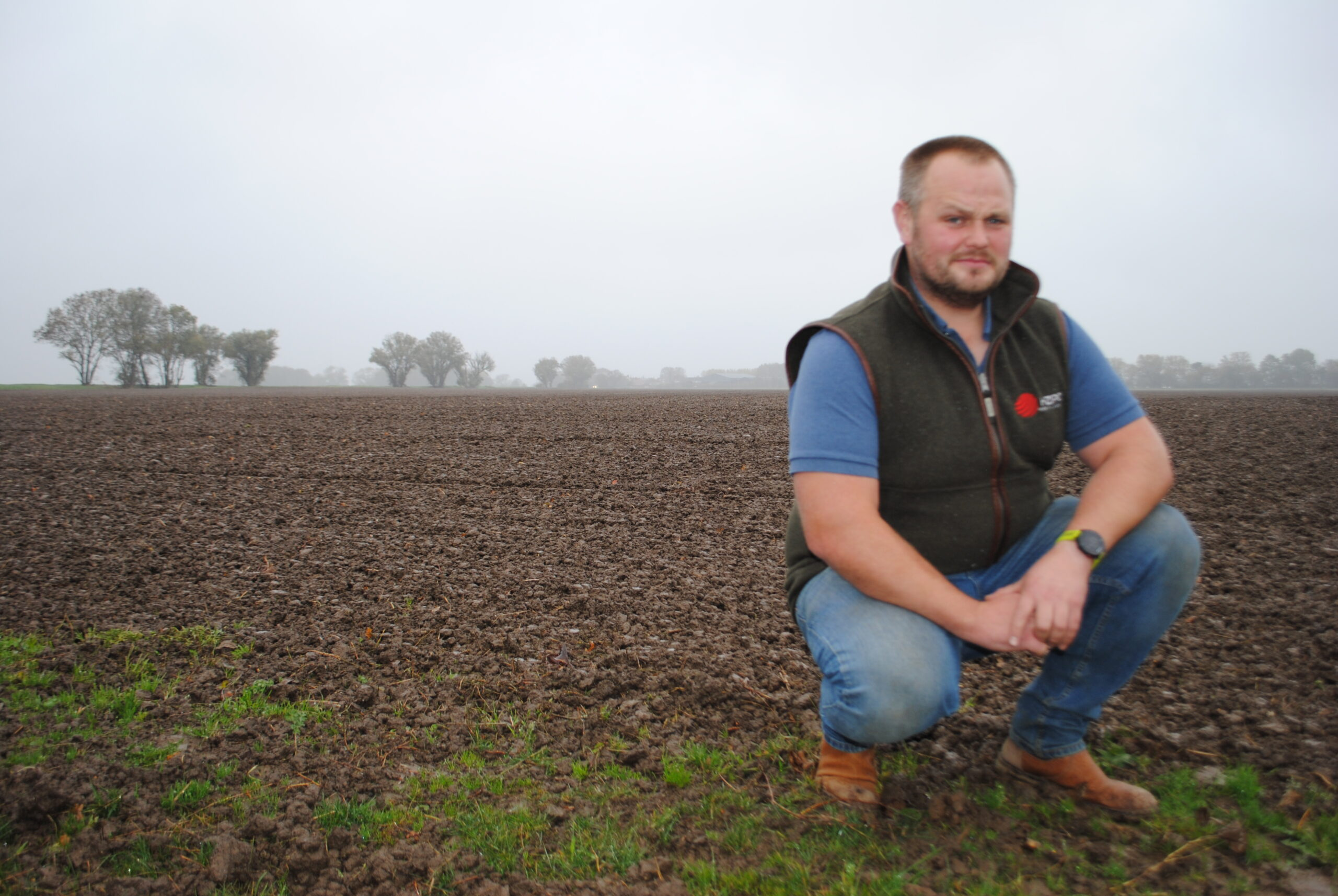 Suspension Fertilisers boost nutrition, yield and accuracy