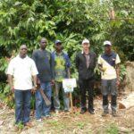 cocoa growers