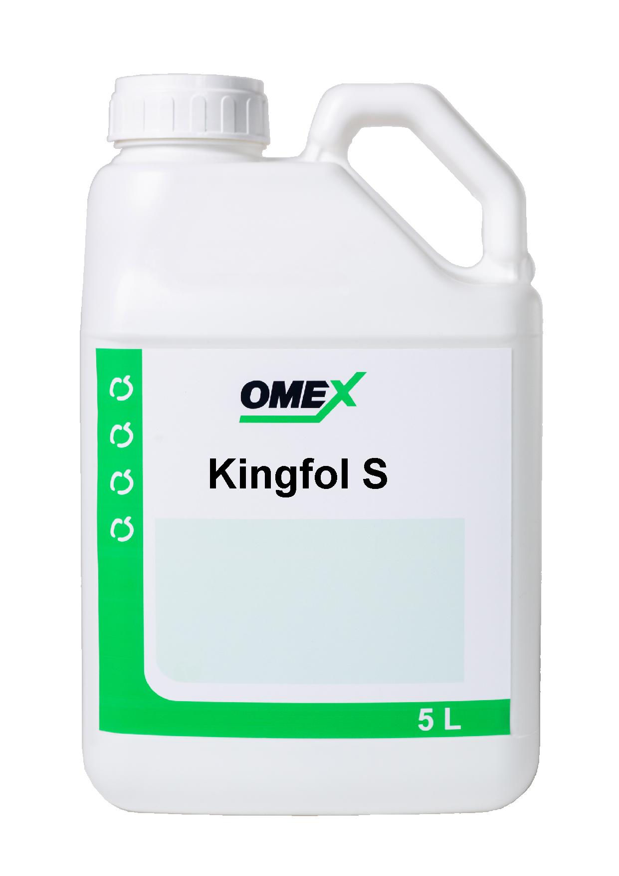 Kingfol Sulphur