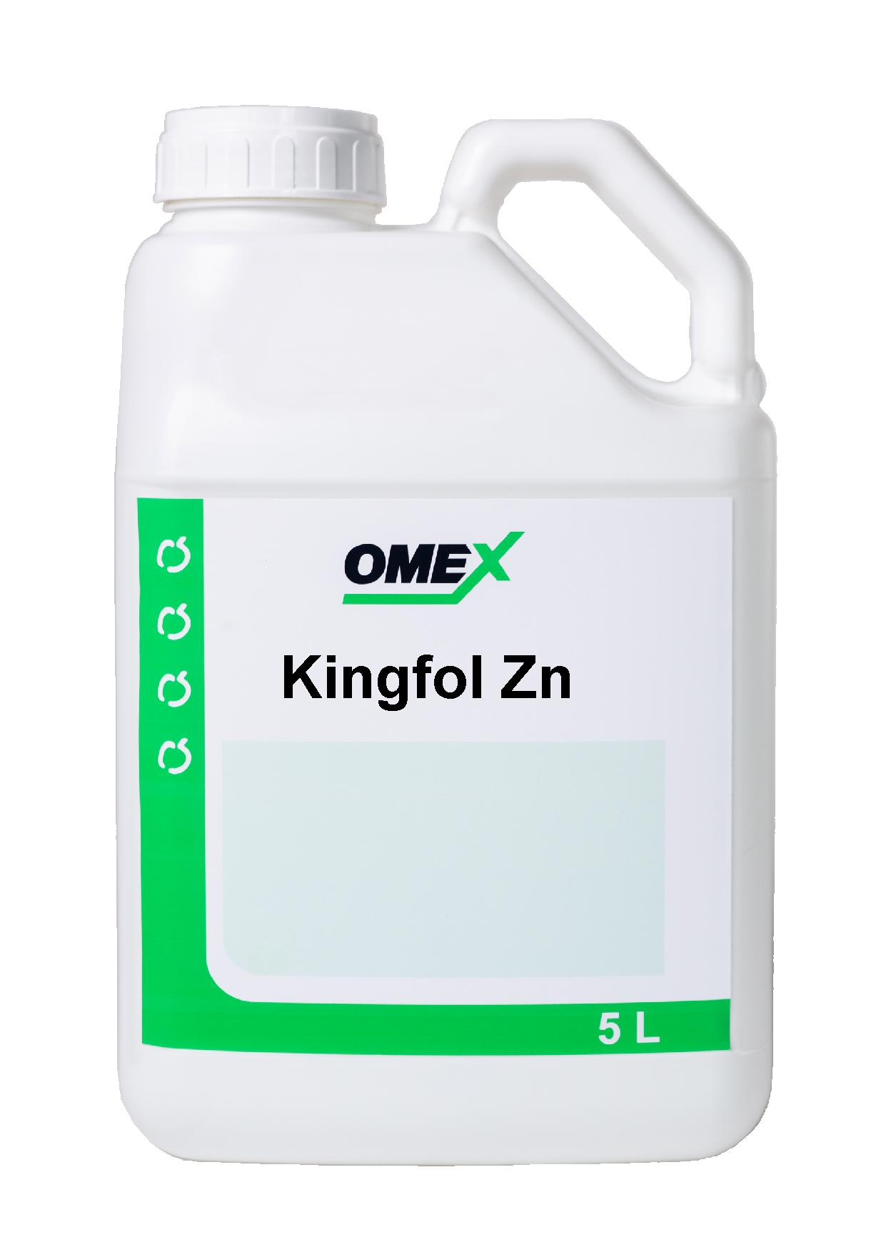 Kingfol Zinc