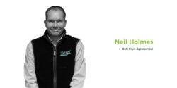 Neil Holmes