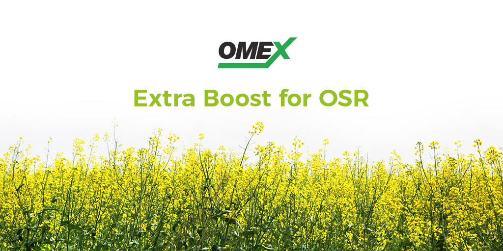 Extra boost for OSR