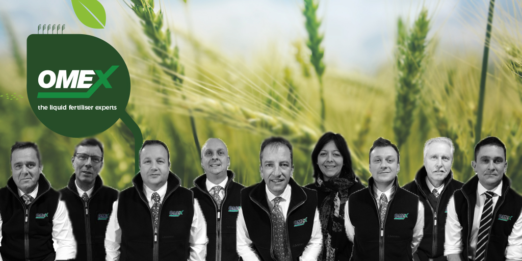 The Liquid Fertiliser Experts