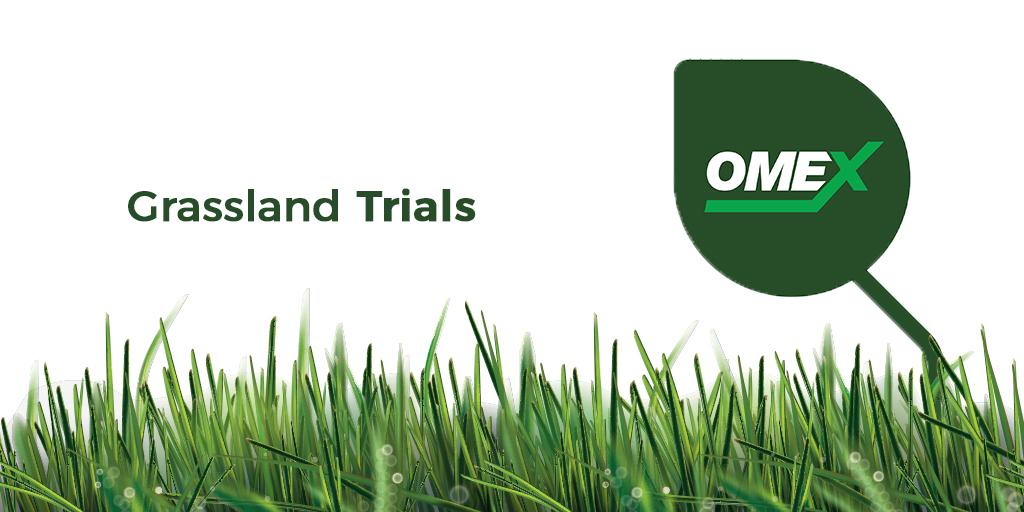 Grassland Fertiliser Trials