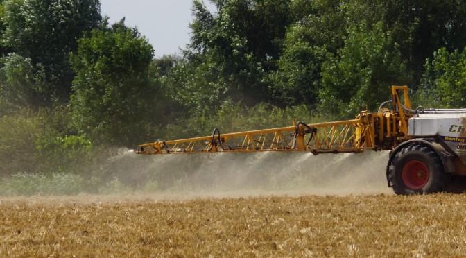 Suspension Fertiliser For Cereals & Oilseed Rape