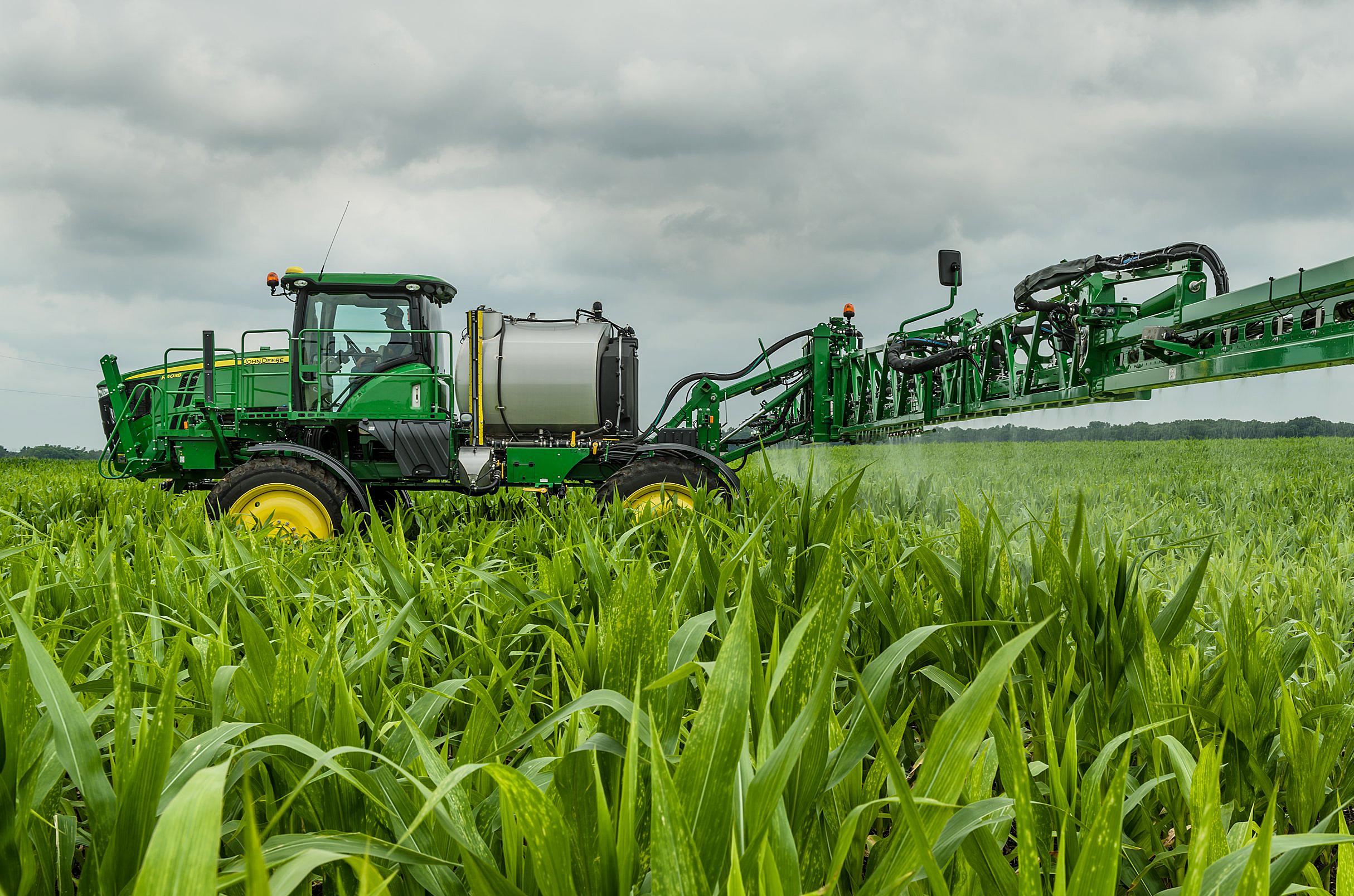 Why use foliar fertilizers?