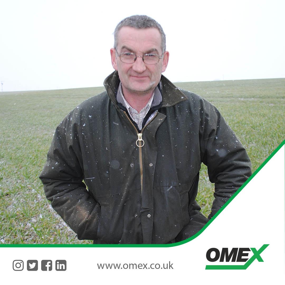 OMEX Testimonial – Benefits of Liquid Fertiliser
