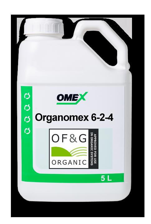 Organomex