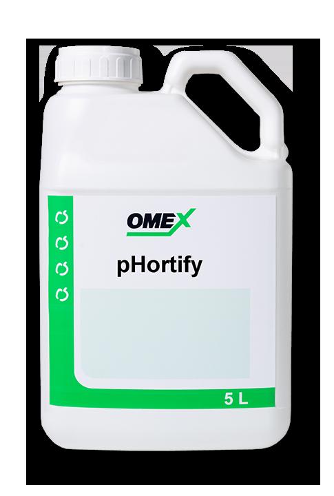 pHortify