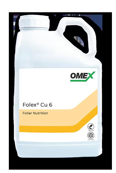 Folex Cu 6