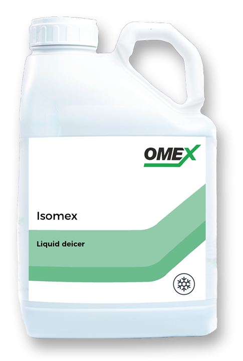 Isomex 1 and 3