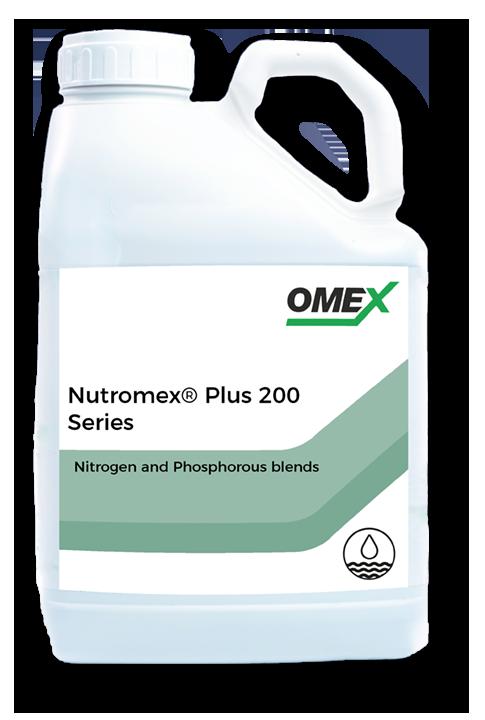 Nutromex Plus 200 series