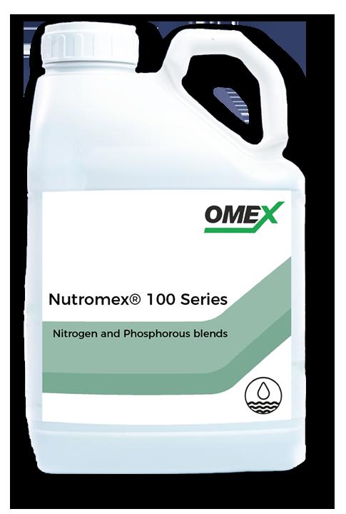 Nutromex 100 series