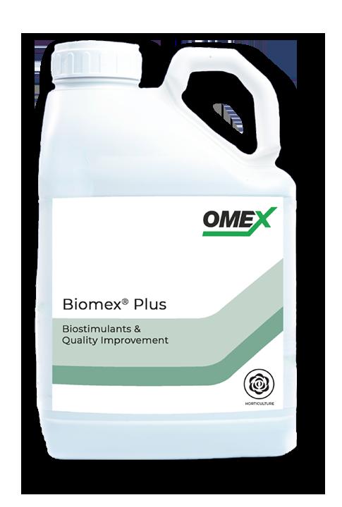 Biomex Plus