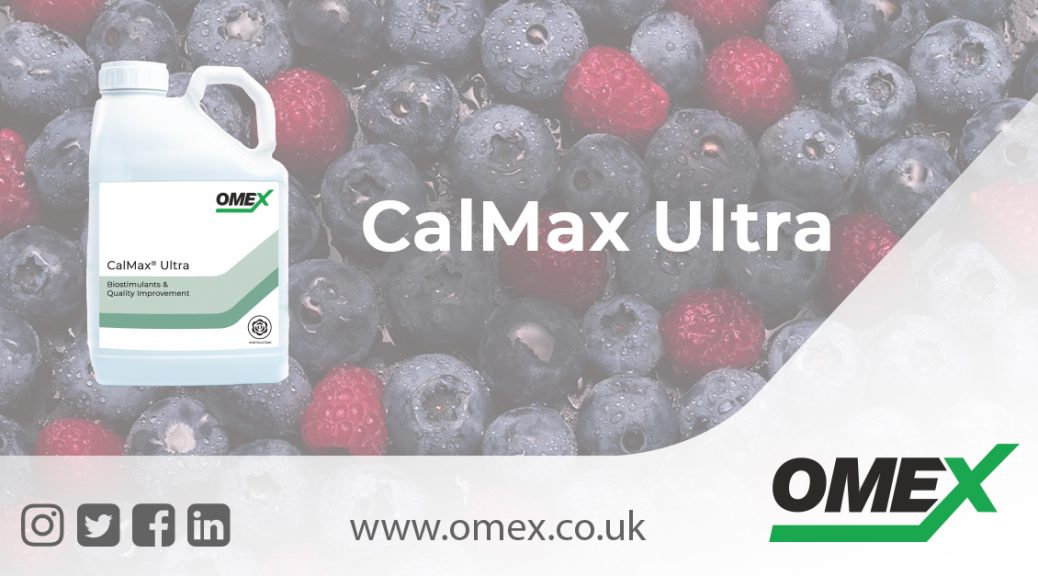 What is CalMax Ultra?